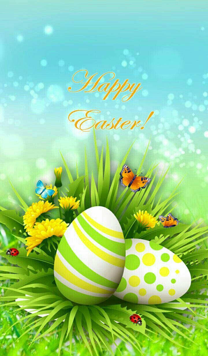 Обои Easter, пасхальные яйца, Happy easter, яйца. Праздники foto 11