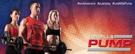 Les Mills PUMP Review: Analyzing the Effectiveness of Rep Effect Technique! #workout #trainhard