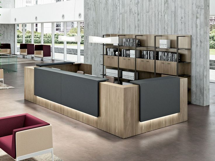 25 best ideas about office reception desks on pinterest for Hotel claire meuble nice