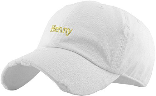 0c9d7494208  13.99 KBETHOS Henny Dad Hat Baseball Cap Polo Style Unconstructed Dad Hats