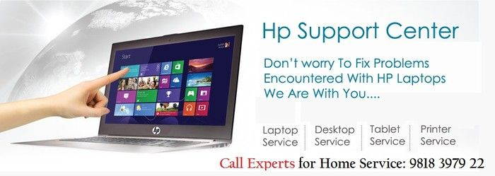 HP Laptops Repair
