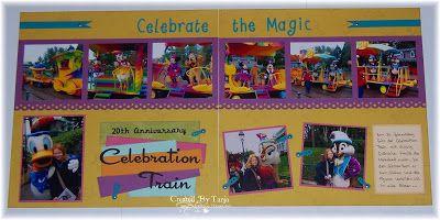 Celebration Train