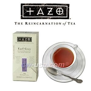 Hibiscus-Earl Grey Iced Tea Recipe — Dishmaps