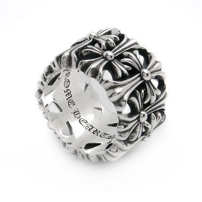 Chrome Hearts Ring Cemetery