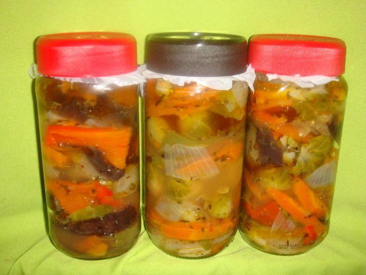 Blog sobre recetas caseras y fácil para hacer