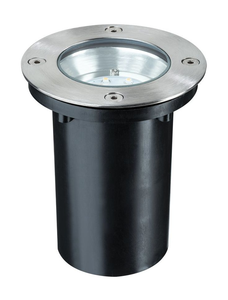 Paulmann LED Bodenleuchte Special Line Floor LED, Metallisch,weiß, Edelstahl/Metall, 988.75 Jetzt bestellen unter: https://moebel.ladendirekt.de/lampen/stehlampen/standleuchten/?uid=3d1ddc4a-aec9-5b32-a362-d66e0bd69b1a&utm_source=pinterest&utm_medium=pin&utm_campaign=boards #stehlampen #leuchten #lampen #außenleuchten>bodeneinbauleuchten>markierungsleuchten Bild Quelle: www.leuchtenzentrale.de