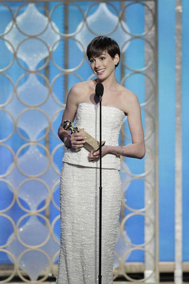 The Complete 2013 Golden Globes Winners List