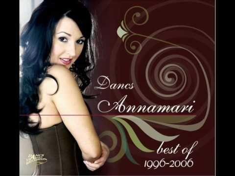Dancs Annamari- Édesanyám