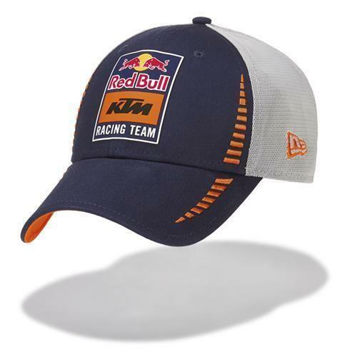 f32c67bda5408 Buy OEM Red Bull KTM Racing Team Era Adjustable Hat Cap - Navy 3RB190003400  online