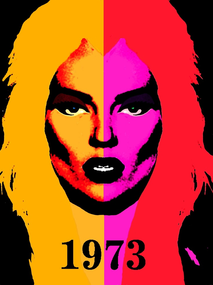 Glam Artist Agency Edinburgh: 1000+ Images About Glam Rock On Pinterest