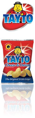 Ireland's favorite crisp - now available in USA!