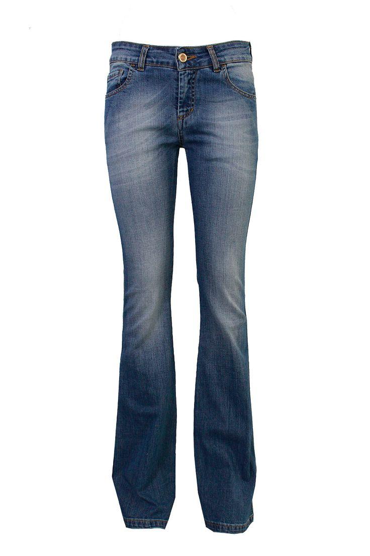 Jeans zampa used | Giorgia & Johns