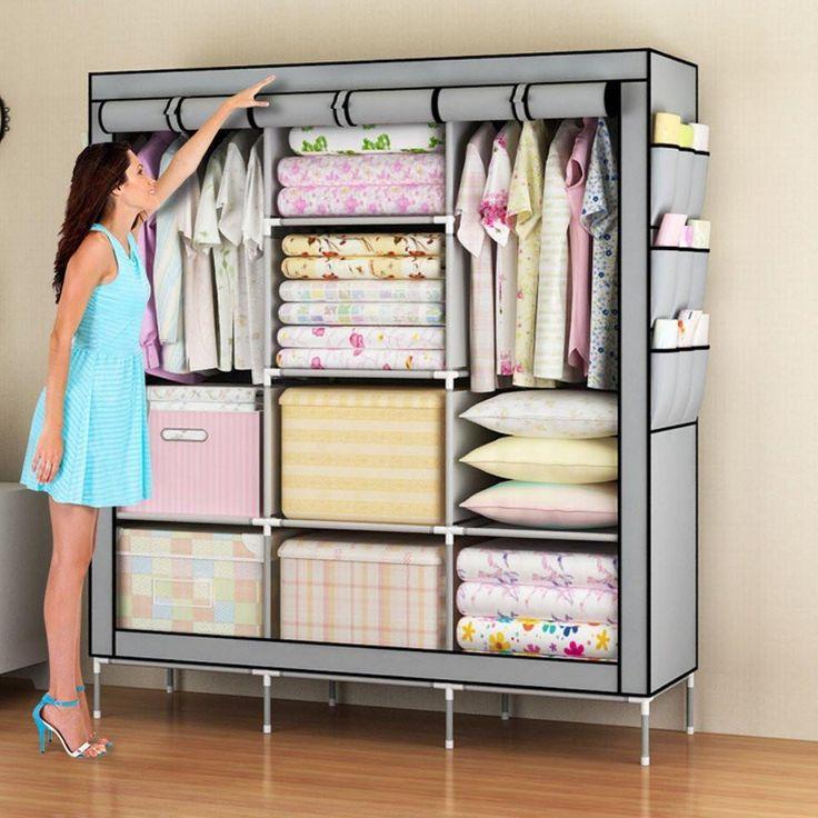 Best 25 wardrobe closet ideas on pinterest diy wardrobe for Cotizacion de closets