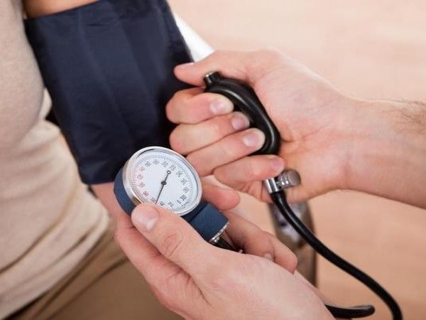 Blood Pressure, the Mystery Number?