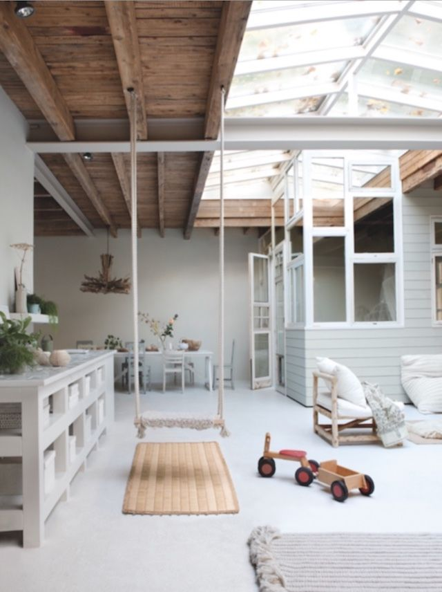 At home with Sukha Amsterdam