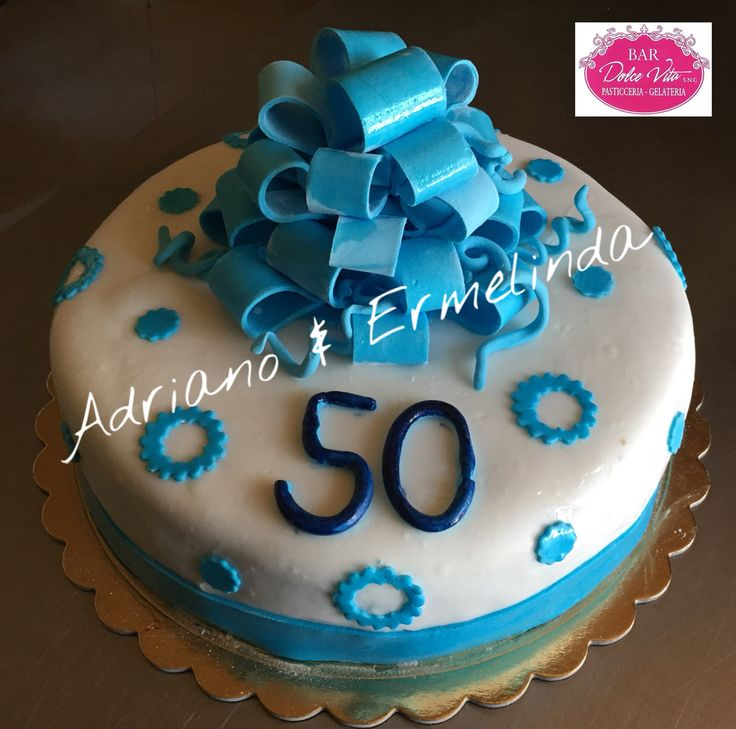 Cinquantesimo compleanno
