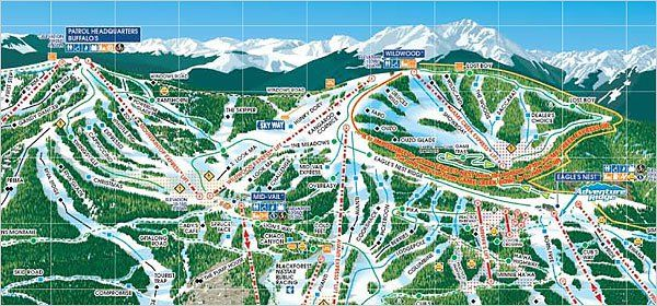 Vail Ski Resort - NYTimes.com