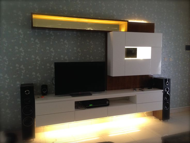 credenza tv by Dodesi