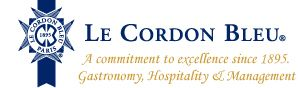 One of the best known cookery schools, Le Cordon Bleu began life in Paris and now has campuses around the world.