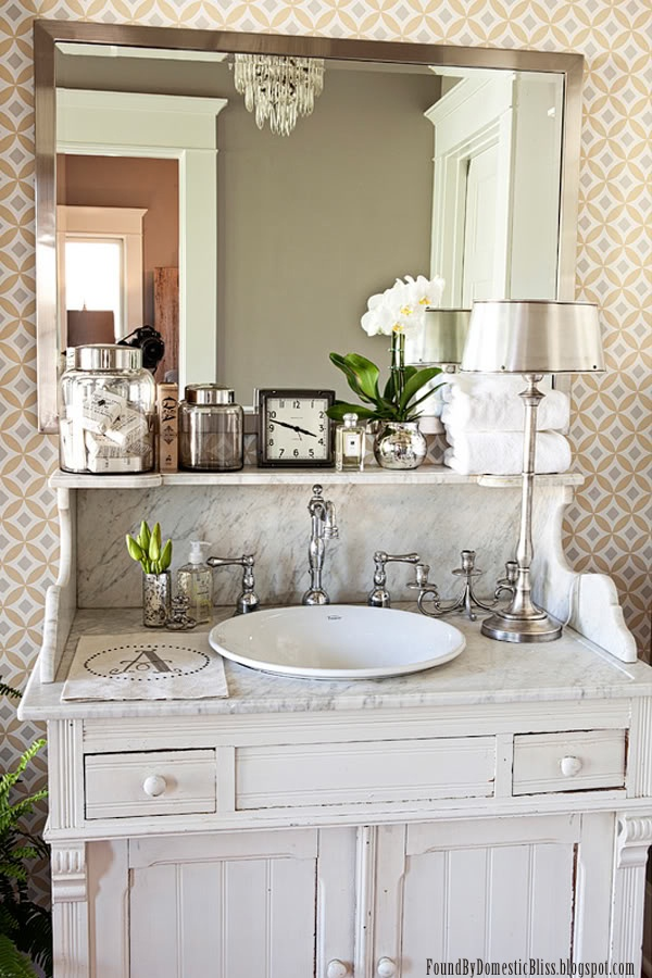 Bathroom Ideas Pictures 100 best repurposing ideas {bathroom} images on pinterest
