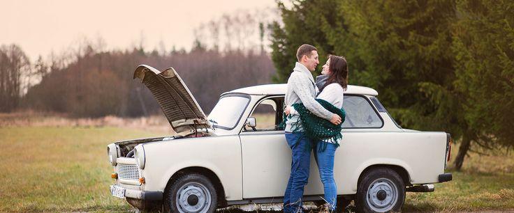 Samochód do Ślubu Łódź