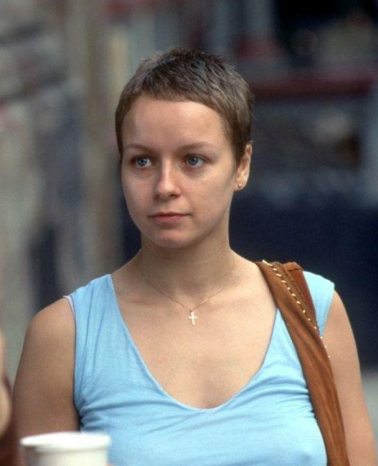 Samantha Morton - In America. 2003 Nomination.