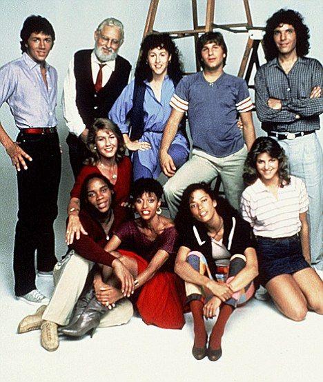 Fame cast   80s fashion   Pinterest   TVs, Originals and ...