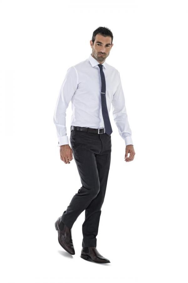 business shirt sydney tailored by Montagio Custom Tailoring