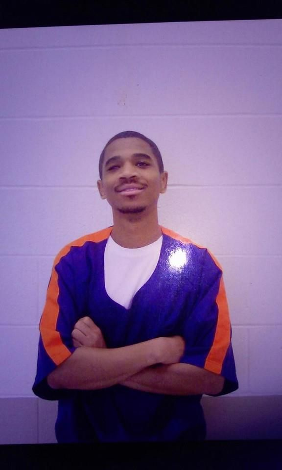 Davontae Sanford -684070 Ionia Maxmium Correctionac. 1576 W. Bluewater highway Ionia,mi 48846 Lets spread the love on this hoilday and send a christmas card to Davontae Sanford U ARE GOING TO BE WITH YOUR FAMILY,THEY CANT""