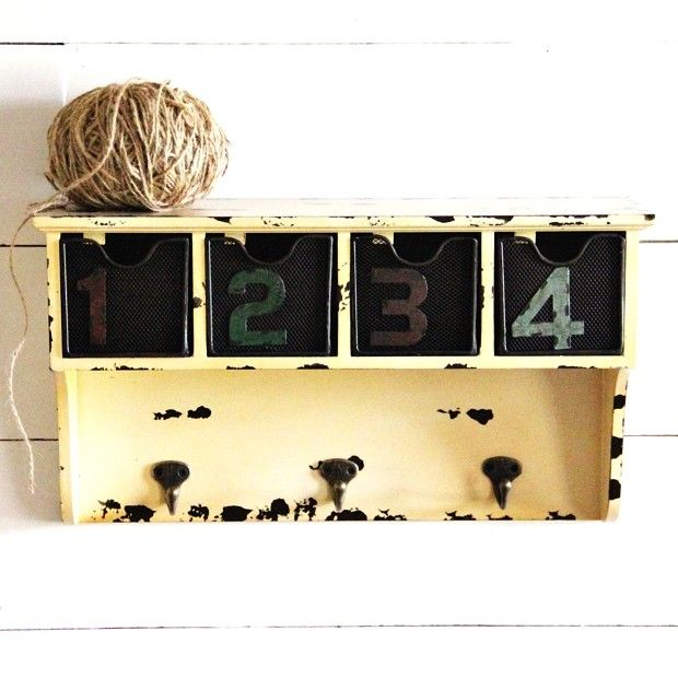Großartig Bauernküche Wandregale Fotos - Küchenschrank Ideen ...