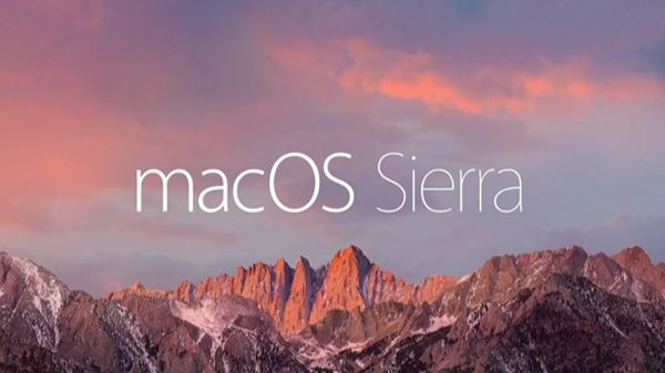 Apple has just released the final version of macOS Sierra