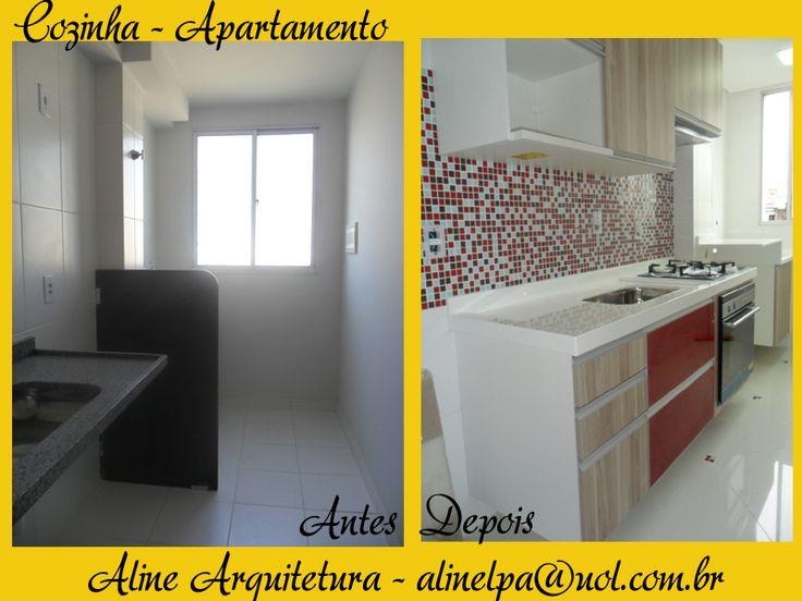 Aline Arquitetura