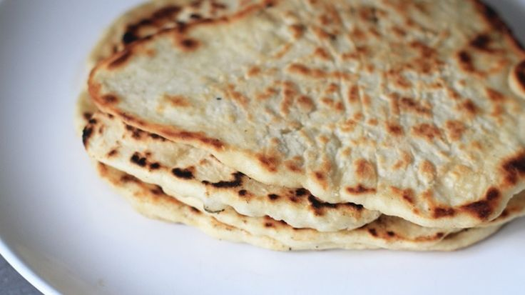 CLF-TUBE: naanbrood #naanbrood #chickslovefood #youtube #clftube