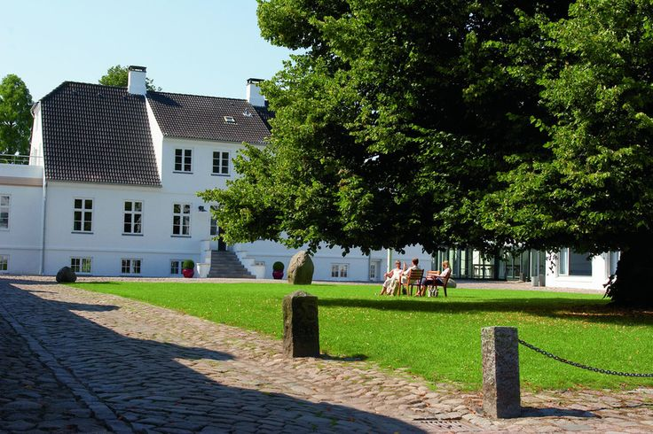 Comwell Hotel Borupgaard, spa and restaurant Snekkersten (Shilpa)
