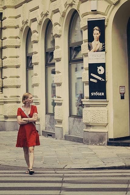 Walk #vienna