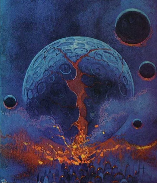 459 Best Retro Future Character Images On Pinterest: 30 Best Paul Lehr Images On Pinterest