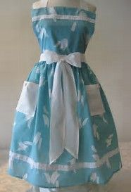 Image result for plus size half apron pattern free