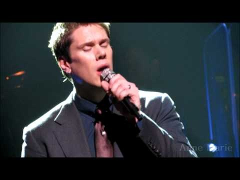 Il Divo Crying  Love this!