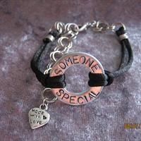 Armband SOMEONE SPECIAL from Made by Chippzan