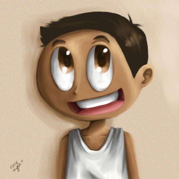 #boy #illustration #ninekyu