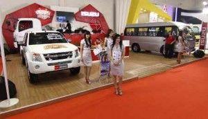 Kami adalah distributor dan dealer resmi mobil dan truk Isuzu terbesar di…