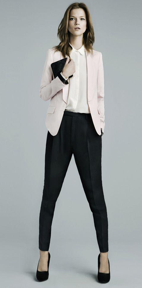 M s de 25 ideas fant sticas sobre conjunto de ropa de for Lesbianas en la oficina