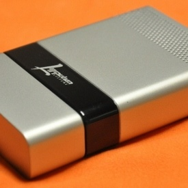 Portable Fuel Cell Charger Offers Weeks of Smartphone Power