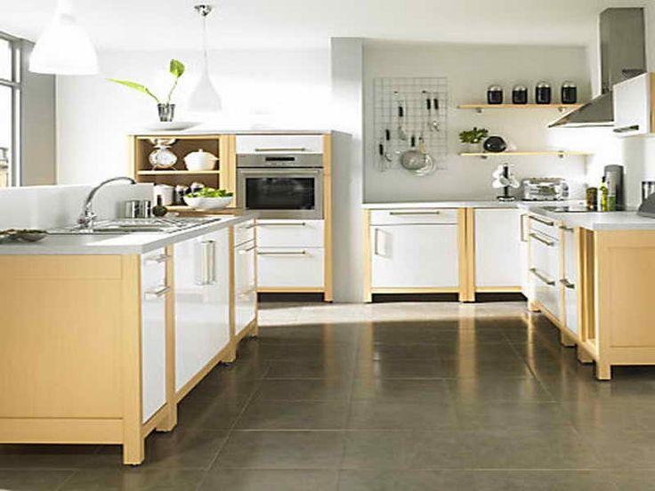 stand alone wood kitchen units