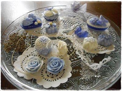 Workshop Cupcake zeep maken