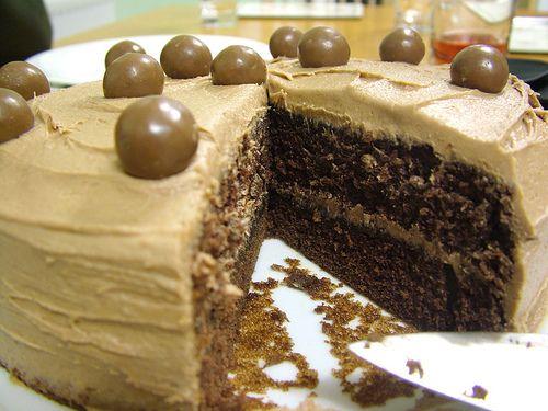Christmas Cake Recipe Uk Nigella: Best 25+ Malteser Cake Ideas On Pinterest