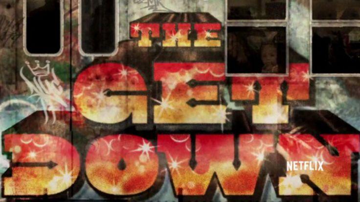 Watch the First Trailer for Baz Luhrmann's New Netflix Show The Get Down