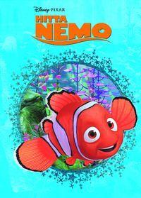 Hitta Nemo (inbunden)