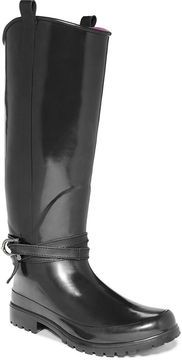 Sperry Top-Sider Women's Everham Tall Rain Boots on shopstyle.com