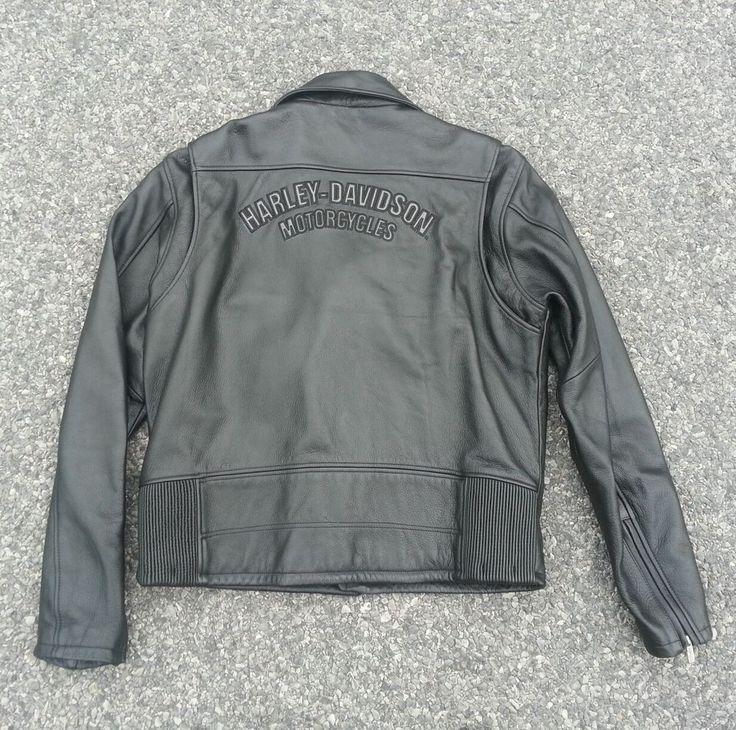 12 best men's h-d jackets images on pinterest | harley davidson